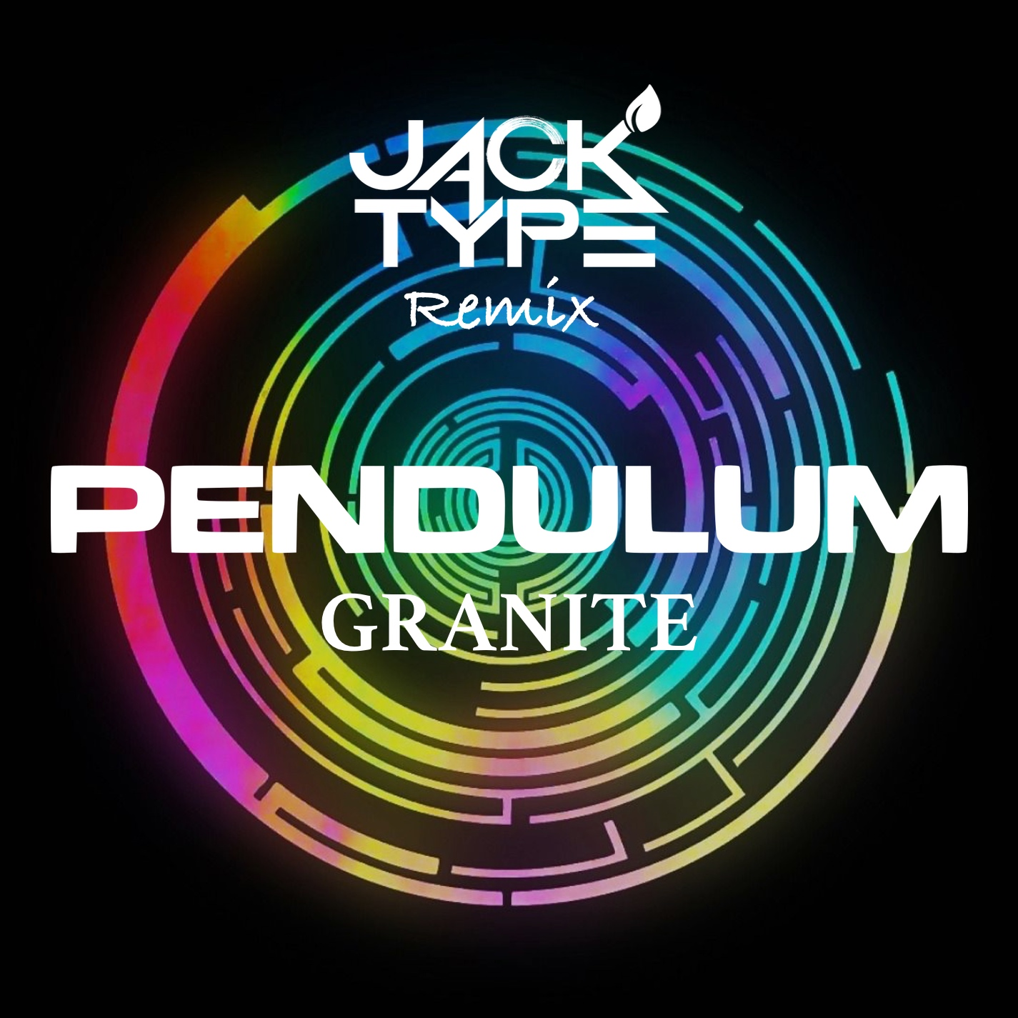 Pendulum Granite Jack Type Remix Jack Type